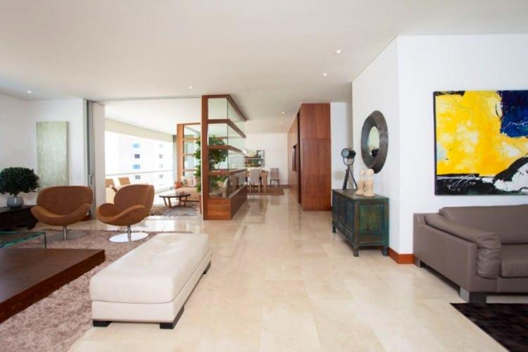 Portada Apartamento en venta en Las Palmas de tres alcobas