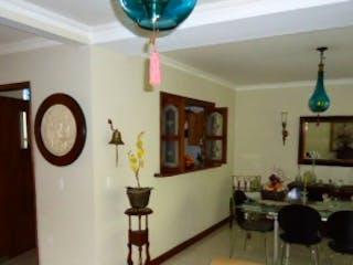 Sierra Verde, apartamento en venta en Loma del Atravezado, Envigado