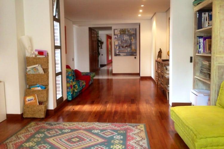 Portada Apartamento en venta en Los Balsos de cuatro habitaciones