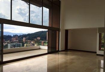 Apartamento en venta en Las Lomas de 4 habitaciones
