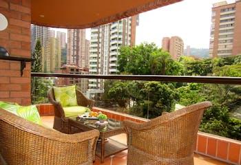 Castropol, Medellín