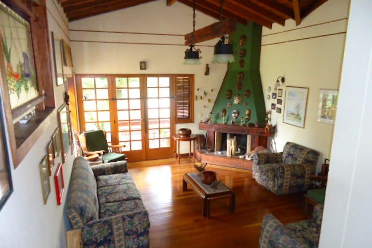 Portada Casa en venta en San Lucas de 400mts, dos niveles