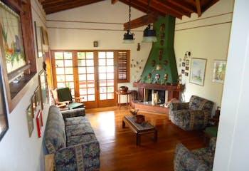 Casa en venta en San Lucas de 400mts, dos niveles