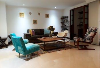 Apartamento en venta en Los Balsos, 187m² con Zonas húmedas...