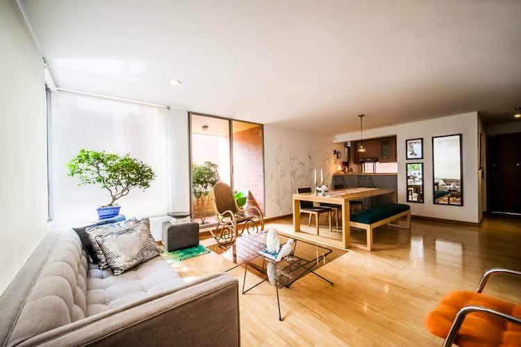 Portada Apartamento en venta en Las Lomas de dos habitaciones