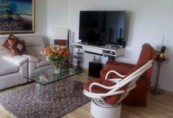 Apartamento en venta en San Nicolás de 103m² con Solarium...