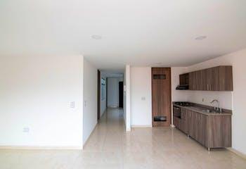 Apartamento en venta en Calle Larga, 70m² con Balcón...