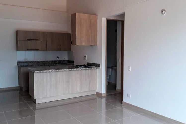 Portada Apartamento en Venta  en Casco Urbano El Retiro de 82mt2