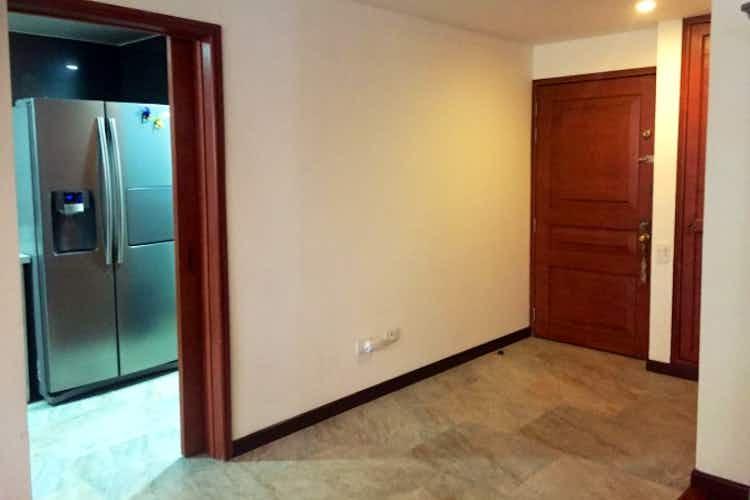 Portada Apartamento en venta en Rincón del Chicó de tres alcobas