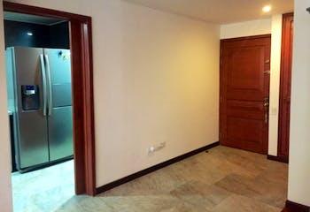 Apartamento en venta en Rincón Del Chicó, 145m²