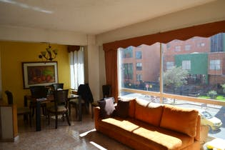 Apartamento en venta en Carlos Lleras de 3 hab.