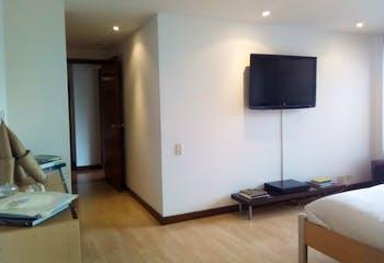 Apartamento en venta en La Cabrera 310m² con Zonas húmedas...