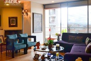 Apartamento en venta en El Refugio de 3 alcobas