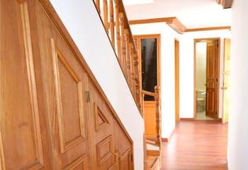 Apartamento en venta en Santa Paula 188m²