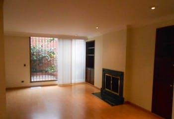 Apartamento en venta en Contador de 145m² con Jardín...
