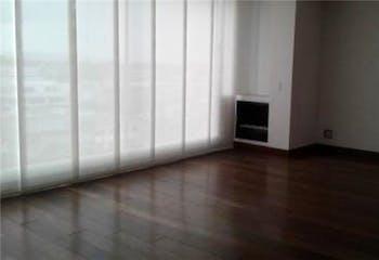 Apartamento en venta en Santa Paula de cuatro habitaciones