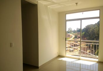 Apartamento en venta en Los Colegios de 3 alcobas