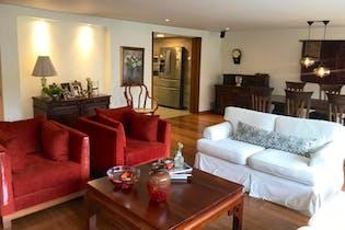 Apartamento en venta en Chicó Reservado de 180m²