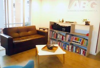 Apartamento en venta en Prado Veraniego de 98m² con Gimnasio...