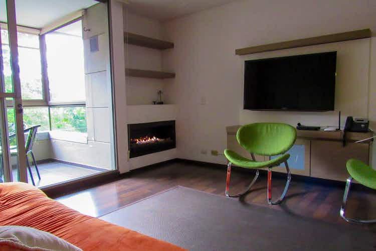 Portada Apartamento en Venta en Llanogrande de 60 mt2.  con balcón.