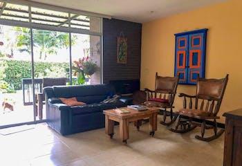 Casa en Venta en Casco Urbano El Retiro de 306 mt2.