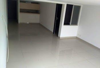 Apartamento en venta en Calle Larga de 3 hab. con Gimnasio...
