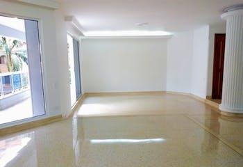 Apartamento en venta en Barrio Laureles, 146m² con Balcón...