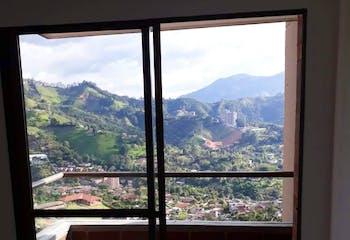 Apartamento en venta en Las Lomitas de 67m² con Balcón...