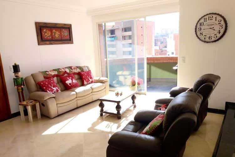 Portada Apartamento en Venta en Barrio Laureles de 202 mt2.