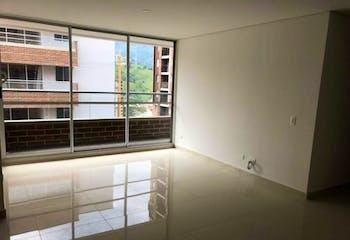 Apartamento en venta en Calle Larga 76m² con Bbq...