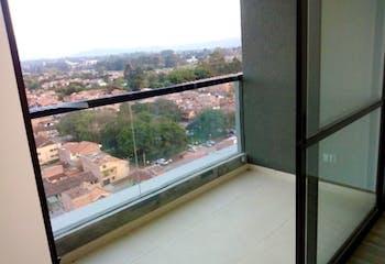Apartamento en venta en El Porvenir, 68m² con Balcón...