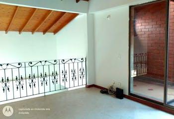 Apartamento en venta en Rosales 129m² con Piscina...