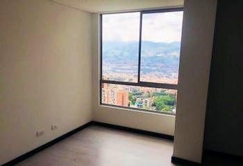 Apartamento en venta en Loma Del Escobero, 107m² con Piscina...
