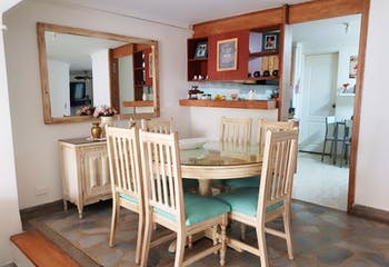 Apartamento en venta en La Villa de 270m² con Balcón...
