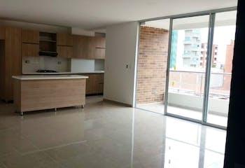 Apartamento en venta en La Castellana 113m² con Balcón...