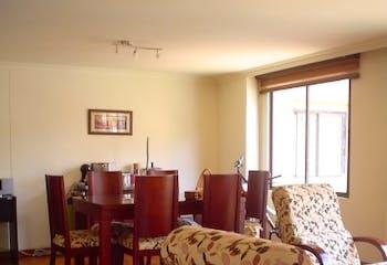 Apartamento en venta en Samper Mendoza con Gimnasio...