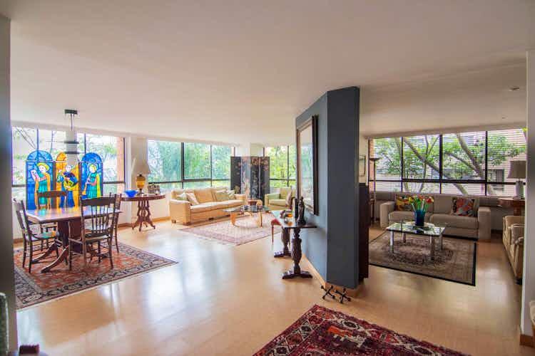 Portada Apartamento en Venta en Santa María de los Ángeles con 200 mt2.