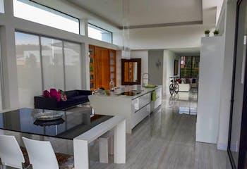 Casa en venta en Llanogrande de 2 alcobas