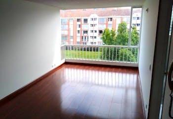 Apartamento en venta en Prado Pinzón de 3 hab.