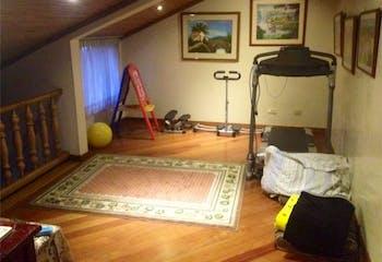 Casa en Venta en Spring de 386 mt2. con 3 niveles.