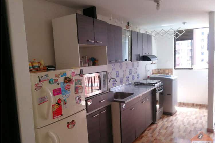 Portada Apartamento en venta en Rodeo Alto de 62mt2