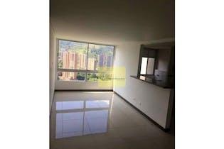 Apartamento en venta en Restrepo Naranjo, 70m² con Zonas húmedas...