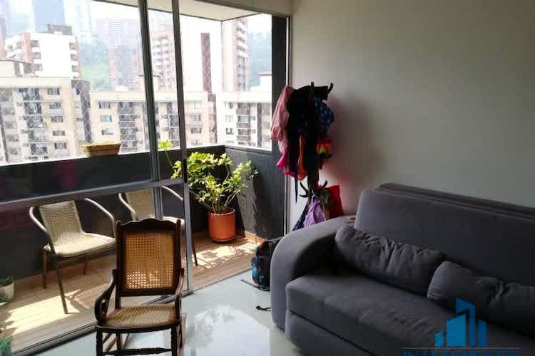 Portada Apartamento en venta en Asdesillas de 54 mts2