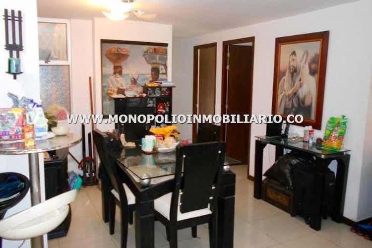 Portada Apartamento en venta en La Paz, de 112mtrs2 con terraza