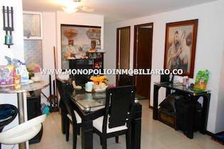 Apartamento en venta en La Paz de 112m² con Zonas húmedas...