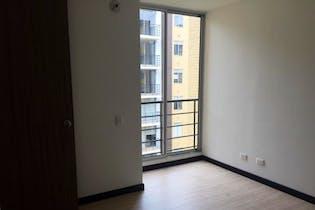 Apartamento en venta en Casco Urbano Zipaquirá, 82m²