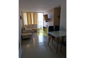 Apartamento en venta en Restrepo Naranjo de 3 habitaciones