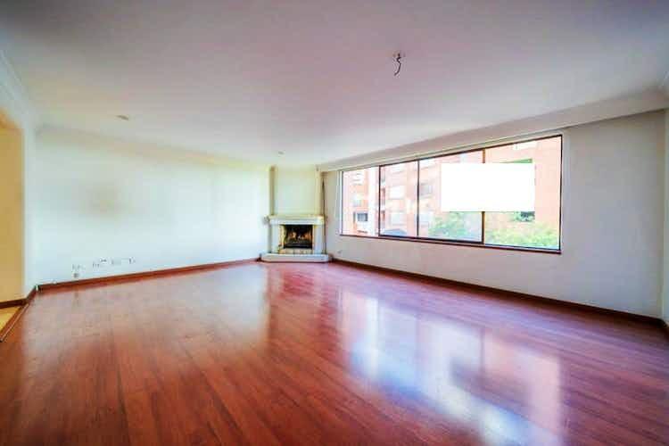 Portada Apartamento en venta en Rosales con 2 terraza