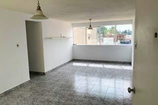 Departamento en venta en Prado Coapa de 80 mts2