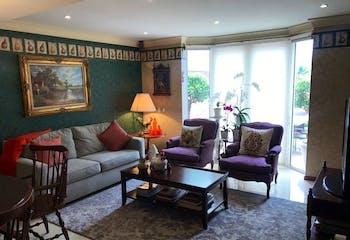 Casa en venta en La Herradura de 313mt2